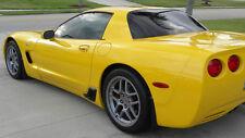 1 Z06 Vette Corvette Chevrolet 43 Race Sport Car 24 2000s 12 Carousel Yellow 18
