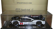 Spark Porsche 919 Hybrid Winner Le Mans 2016 #2 Dealer Edition LE of 2016 1/18