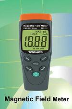 New TENMARS TM-191 Magnetic Field Meter EMF / ELF - Free Shipping