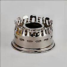 Aladdin Kerosene Mantle Lamp Company Nickel Heel-less Gallery #N239AN NEW!
