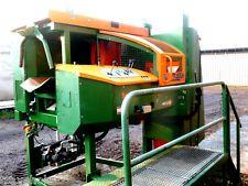 Sägespaltautomat Holzspalter Brennholzautomat Sägespalter Posch Spaltfix K-4000
