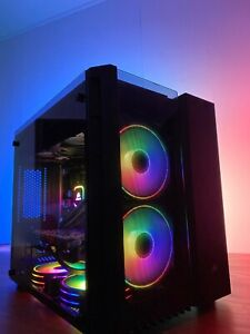 RYZEN 5 3600 |16GB | 512GB + 1TB | GTX 1660 6GB  |W10PRO| GAMING DESKTOP PC
