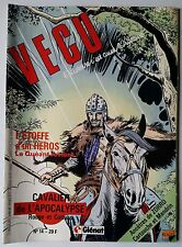 VECU n°14 de 1985; Cavalier de l'apocalypse