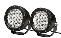 LED Driving Lights 80 Watt 5 Inch CREE  COMPACT & POWERFUL - AUS Stock FAST POST