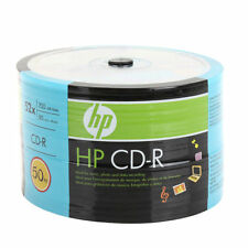 HP Blank CD-R Discs