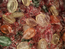 RETRO SWEETS - SWIZZELS CRYSTAL FRUITS -  PICK & MIX