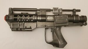 Star Wars Blaster General Grievous Silly String Gun Cosplay Hasbro 2005