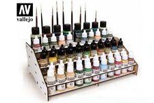 VALLEJO 26.007 Vallejo Paint Rack, Front Module