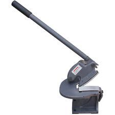 Kaka Mms-4 Multiple Purpose Bench Top Throat less Sheet Metal Shear