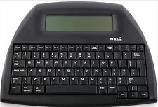 ALPHASMART NEO 2 PORTABLE WORD PROCESSOR WITH  USB CABLE/3(AAA)BATTERY INCLUDED.