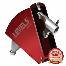 Level5 4 701r Drywall Corner Applicator Box 7 Anodized Refurbished