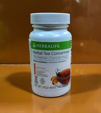 Herbalife Herbal Tea 1.8 Concentrate Peach