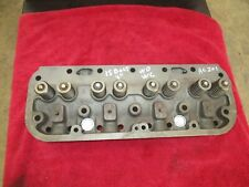 Allis Chalmers Wd Wc Rebuilt Cylinder Head U3001 15 Ac 201 Antique Tractor