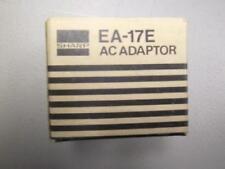 Sharp EA-17E AC Adaptor