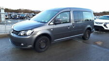 Volkswagen Caddy Maxi Life 2010-2015 Breaking For Spares