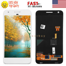 White Fr Google Pixel Nexus S1 LCD Screen Display Touch Digitizer Assembly Glass