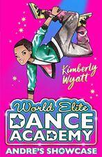 Andre's Showcase (World Elite Dance Academy),Kimberly Wyatt