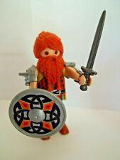 Playmobil,Scottish Warrior,Braveheart