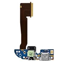 HTC One M8 Headphone Audio Jack Charger Charging USB Dock Port Flex Cable 16GB