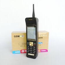 C1 Retro nostalgia cellphone Long standby big Unlocked quad band dual sim phone