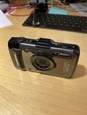 Olypus Tough TG-1 .. 12 megapixel waterproof digital camera