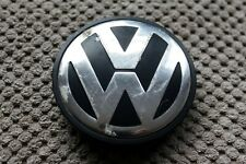 Genuine OEM VW Volkswagen 7L6601149 SFD Alloy Wheel Center Plastic Cap Cover Hub