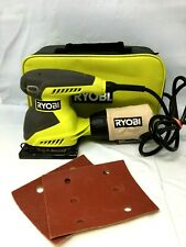 Ryobi S652DGK 1/4 Sheet Finish Sander Kit R806
