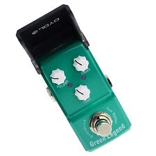 JOYO JF-319 Green Legend Vintage Overdrive Ironman TS Guitar Effects Pedal