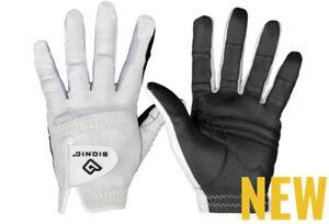 Bionic Mens RelaxGrip 2.0 Golf Glove Left Hand - New - Pick Size