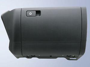 Original Glove Storage Titanium Black Klimatisiert VW Golf 7 VII 5G MK7