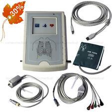 CONTEC ICU Vital Signs Patient Monitor Sync PC Screen Monitoring ECG NIBP SPO2