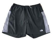 North Face Men's Flight Series Athletic Hiking Shorts Size Large Black