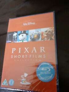 Pixar Short Films CollectionDisney / Minions 3 short films 2 new and sealed dvds