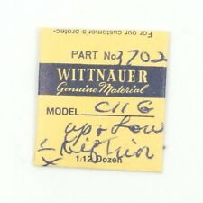 NEW OLD STOCK WITTNAUER C11G UP & LOW KIF-TRIFLECTOR DEVICE WATCH PART #3702