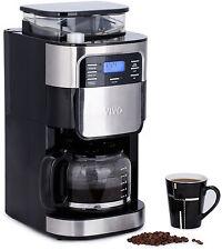 Vivo 1.5l Bean to Cup MacChina Per Caffè Filtro Digitale Macchina Smerigliatrice integrato