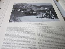 Motorrad Archiv Motorradrennen 3242a Gmunder Berg Renner 1950 Traunsee Östrerrei
