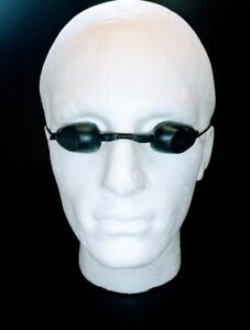 Sunbed Tanning Goggles New flexible Soft feel UV, IPL Eye Protection Wear 1 Pair