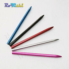 5pcs Aluminium Paracord Needle With Screw Thread Shaft Tip Stiching Needle Fid