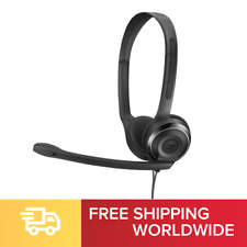 EPOS PC 8 USB USB Headset for VoIP WIth Microphone Good for Work from home