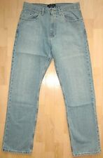 Tommy Hilfiger Jeans Hose Blau W31 L32 Easy Fit *TOP*