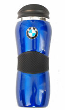 BMW Gripper Travel Mug - Blue
