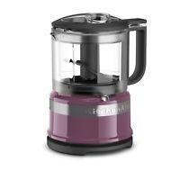 KitchenAid® Refurbished 3.5 Cup Food Chopper, RKFC3516