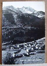 Fucine - Val di Sole (Trentino) [grande, b/n, viaggiata]