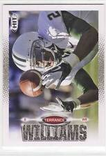 Terrance Williams - Rookie Card SAGE 2013 *GOLD FOIL* Insert Baylor Cowboys