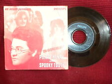 """45T 7"""" PIERRE HENRY / SPOOKY TOOTH / APHRODITE'S CHILD """"Ceremony"""" PROMO  µ"""