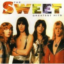 THE SWEET ( NEW SEALED CD ) 20 GREATEST HITS / THE VERY BEST OF / COLLECTION