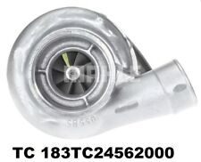 MAHLE 183 TC 24562 000 Turbo fit For Cummins N14 Replaces 167050 3032060 3801992