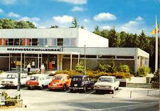 AK, Ostseeheilbad Glücksburg, Meerwasserwellenbad, um 1978