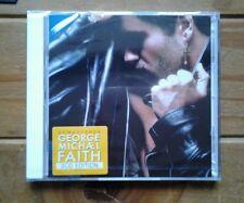 GEORGE MICHAEL...FAITH...2..CD..EDITION...NEW/SEALED..