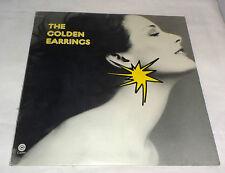 Golden Earrings  [Still Sealed Copy]